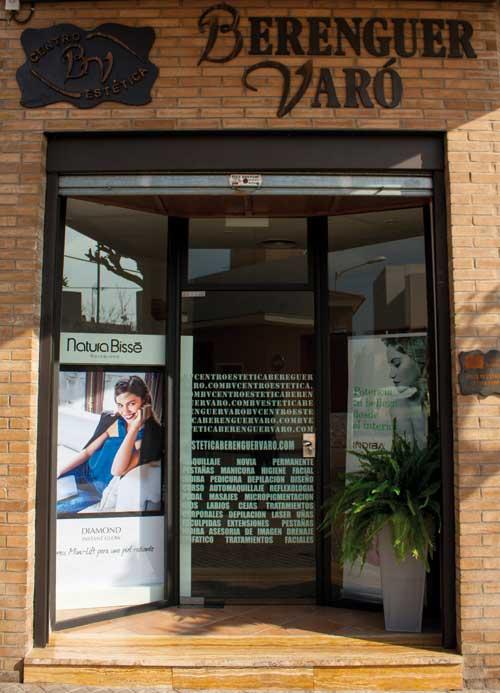 Centro de Estética Berenguer Varó