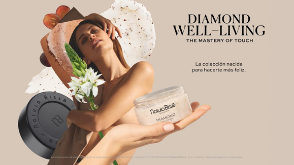 Diamond Wel-Living